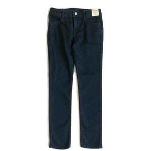 Gymboree Dark Wash Skinny Jeans-Sz 8  NWT